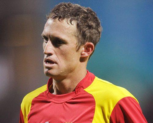 Sean Williams Ranked Second Best All-Rounder In Twenty20 Internationals