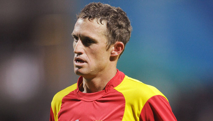 Williams frustrated by Zimbabwe's string of losses