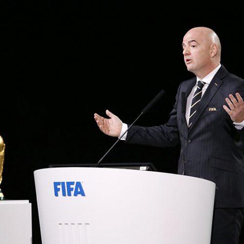 FIFA transfer reforms target $400M for lower-tier clubs