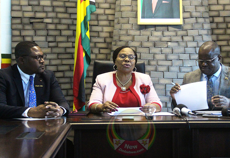 WATCH: Govt responds to Magaya HIV/Aids cure claims, warns against defaulting on ARVs
