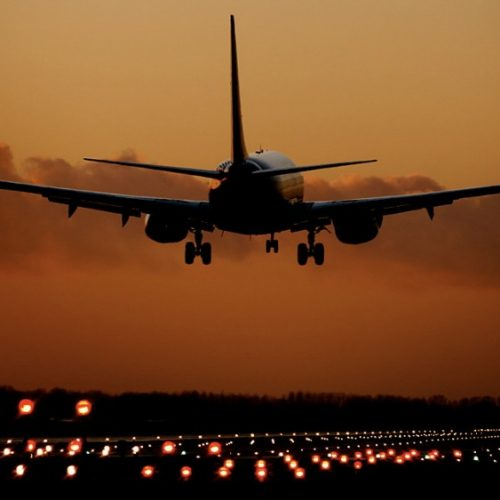 How coronavirus is killing off global air travel