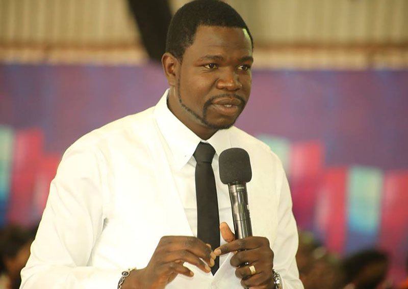 Activist calls for protest against rape accused Magaya