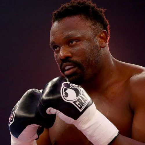 Chisora calls out Joseph Parker ahead of comeback fight