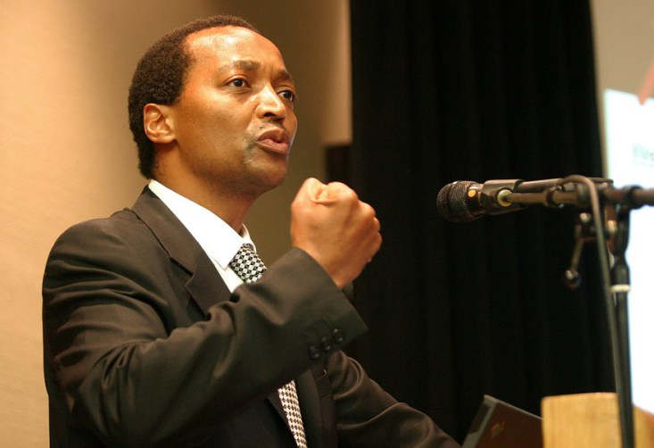 Patrice Motsepe Inches Closer To Caf Presidency After Fifa Boss Infantino Brokers Deal