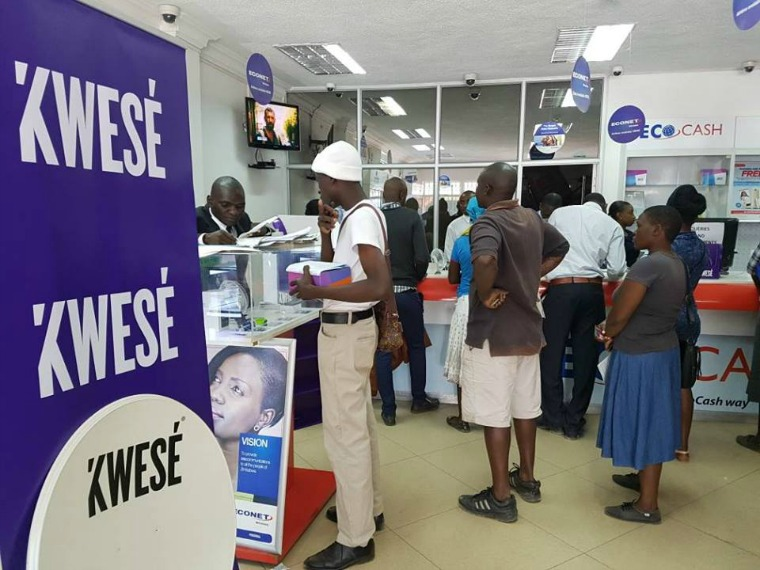 Kwesé TV leaves subscribers in the cold, cuts Zim service