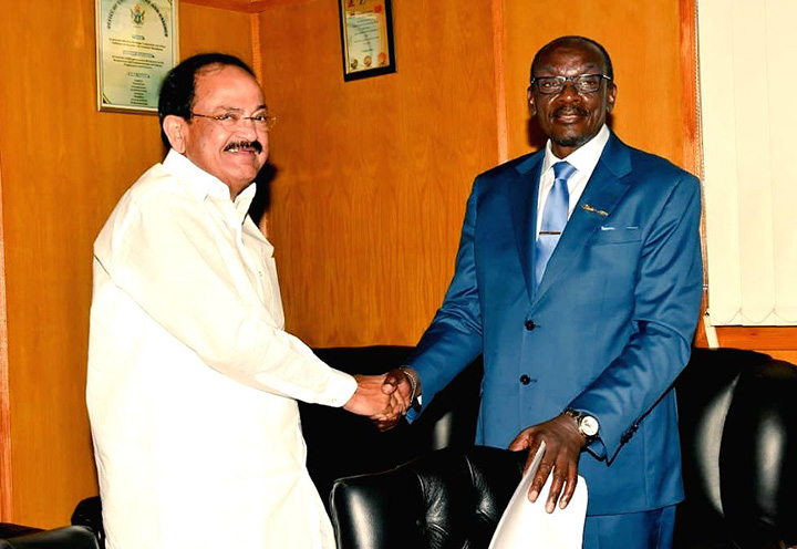 India cabinet approves mining cooperation with Zimbabwe