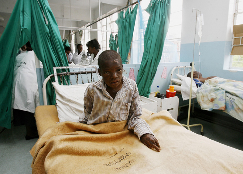 Mthuli austerity threatens already under-funded health and education sectors