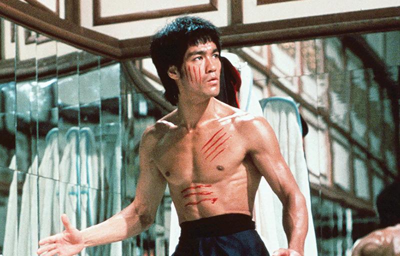 Film producer behind Bruce Lee, Jackie Chan dies at age 91