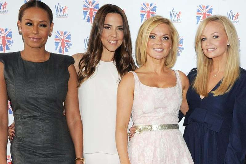 Spice girls to announce reunion