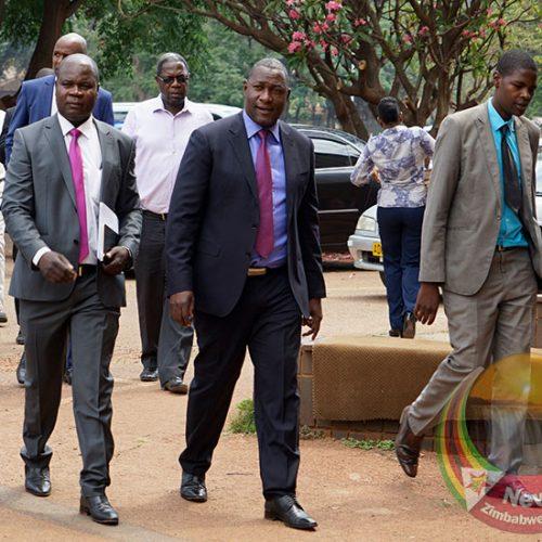 Mandiwanzira application for passport dismissed