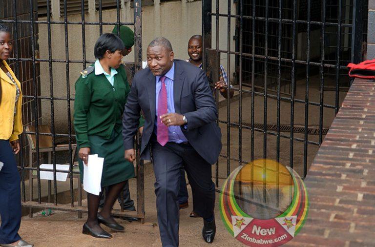 Mandiwanzira sacrifices $100k worth property in freedom bid