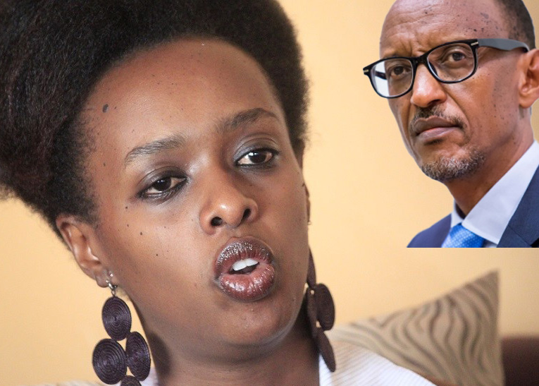 Rwandan government appeals verdict against dissident