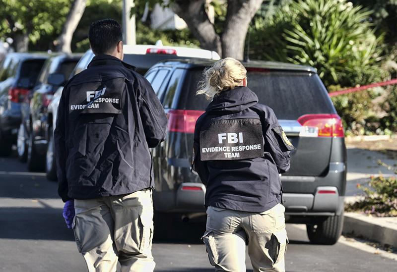 US: Combat veteran kills 12 in California bar shooting