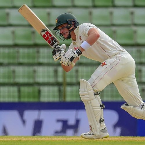 Moor, Mavuta aim for elusive Test series win