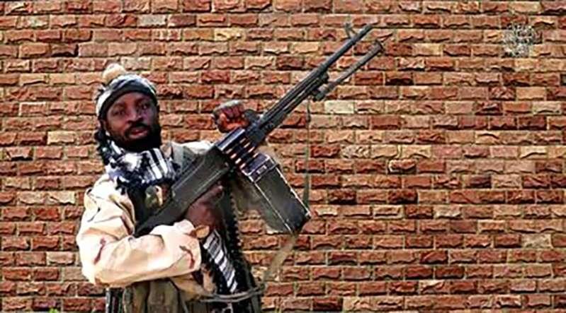 Boko Haram factional leader claims attack on military