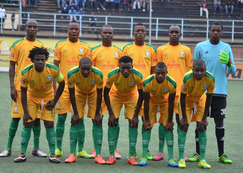 Triangle lift Chibuku Super Cup, book CAF Confederations Cup ticket