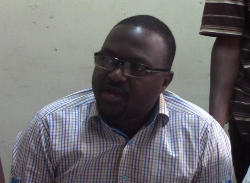 WATCH: MDC youth leader threatens Chiwenga support in Zanu PF factional fight