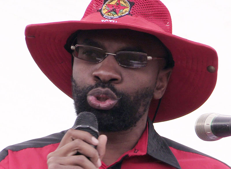 Workers Give Nod To ZCTU-Led Demos