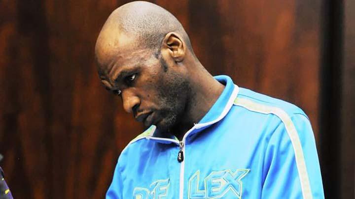 SA: Zimbabwean charged with killing girlfriend says mentally ill