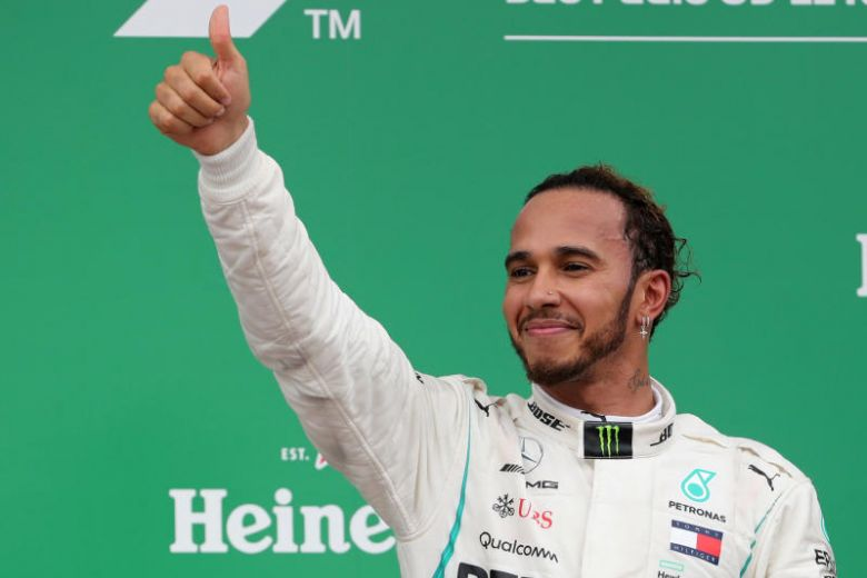 Verstappen threatens to 'punch' Ocon as Hamilton wins Brazilian GP