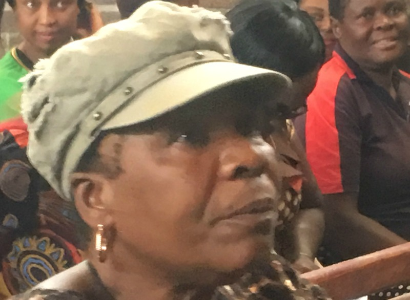 Chivhu hooker retires aged 68 but still pestered for unprotected sex by men