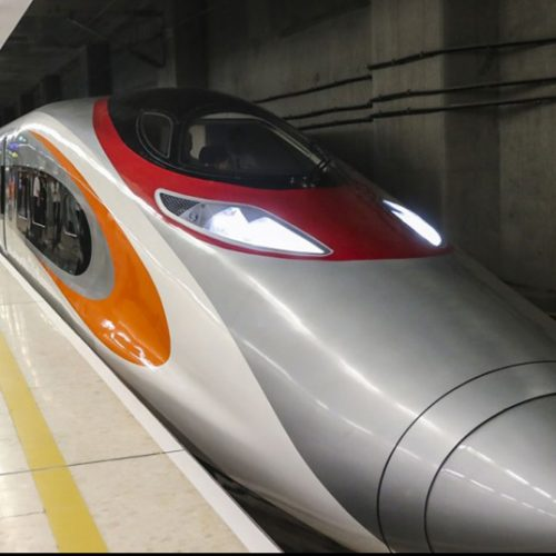 Morocco to unveil Africa's first ever high speed train line