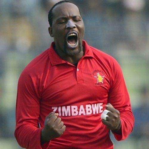 Zim Cricket keep faith in captain Masakadza, Moor named vice-captain