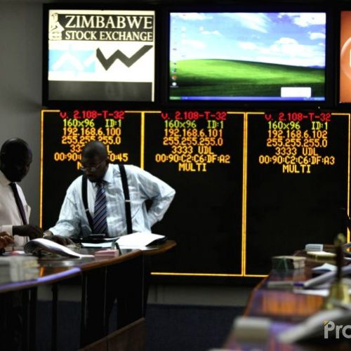 Forex shortage leaves Zimbabwe Stock Exchange (ZSE) without technical support