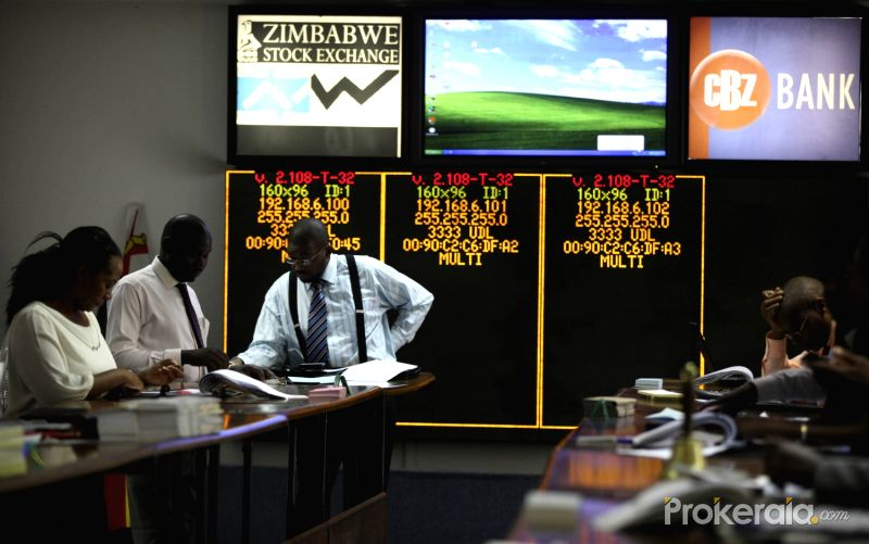 Forex shortage leaves Zimbabwe Stock Exchange (ZSE) without technical support