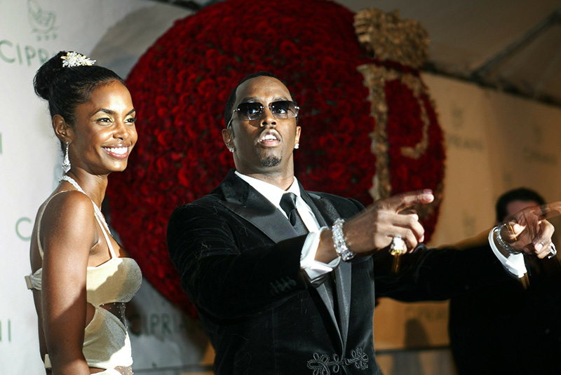 Diddy's former longtime girlfriend, dies at 47; couple had three children
