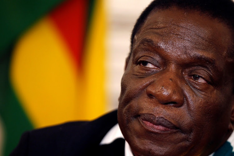 Mnangagwa pins economic revival hopes on makorokoza