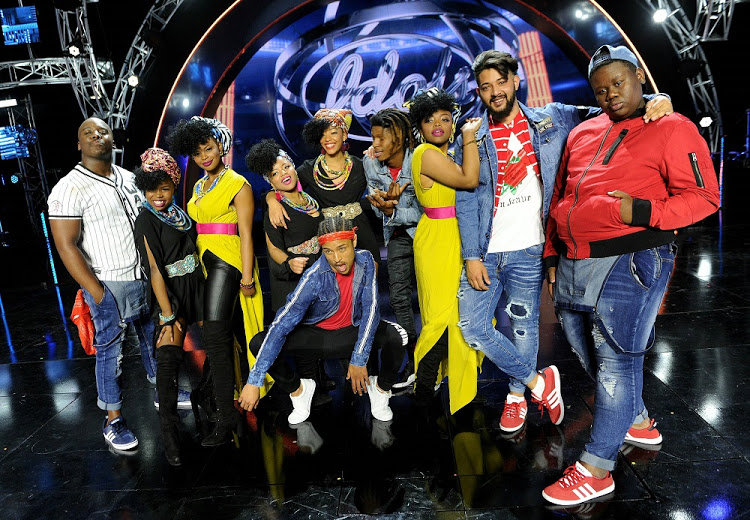 Idols SA season 14 winner crowned