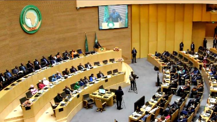 Leaders agree to make reforms in AU leadership