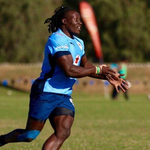 Zim rugby star Tapiwa Tsomondo shines in SA