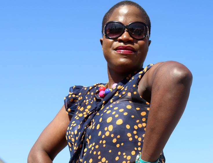 Some 400 transgender Zimbabweans in official ID limbo