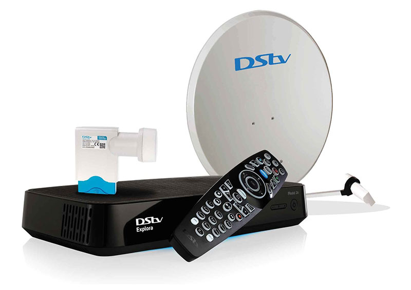 MP: Govt earns just $30,000 Bond Notes from DSTV investment; State owns 20% of Zim franchise