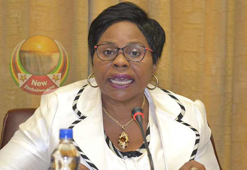 Information Minister: Private sector using bread prices to inspire an uprising in Zimbabwe
