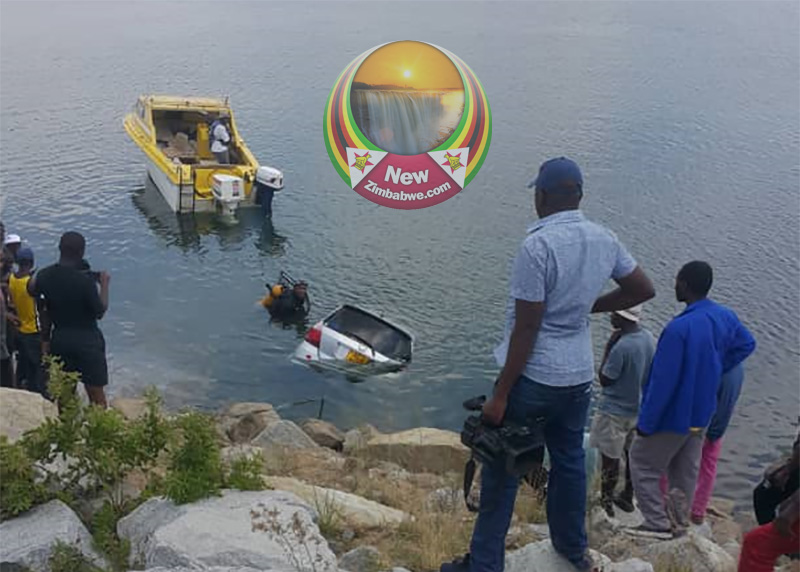 SCHOOL leavers party: Student dies as car plunges into dam