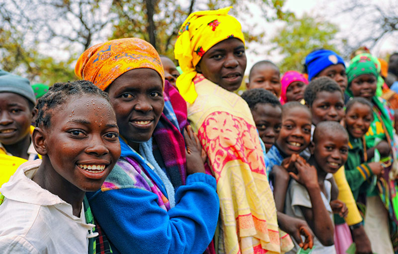 Zimbabwe's population to reach 19 million by 2032