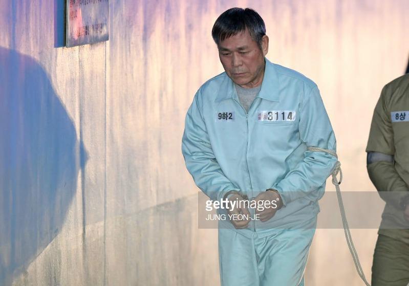 Cult leader jailed for the multiple rape of followers