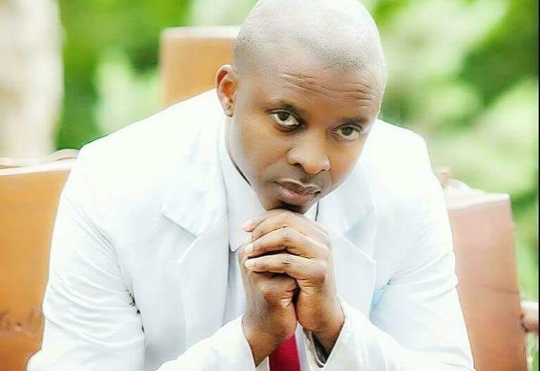 UK based gospel chanter Mazivisa's live DVD recording finally here!