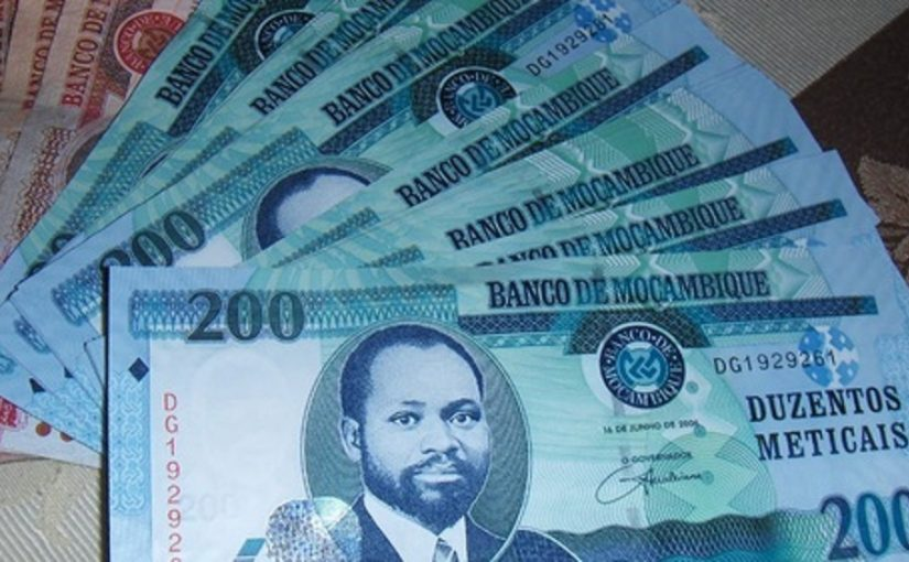 Mutare traders opt for Mozambican currency; shun Bond Notes