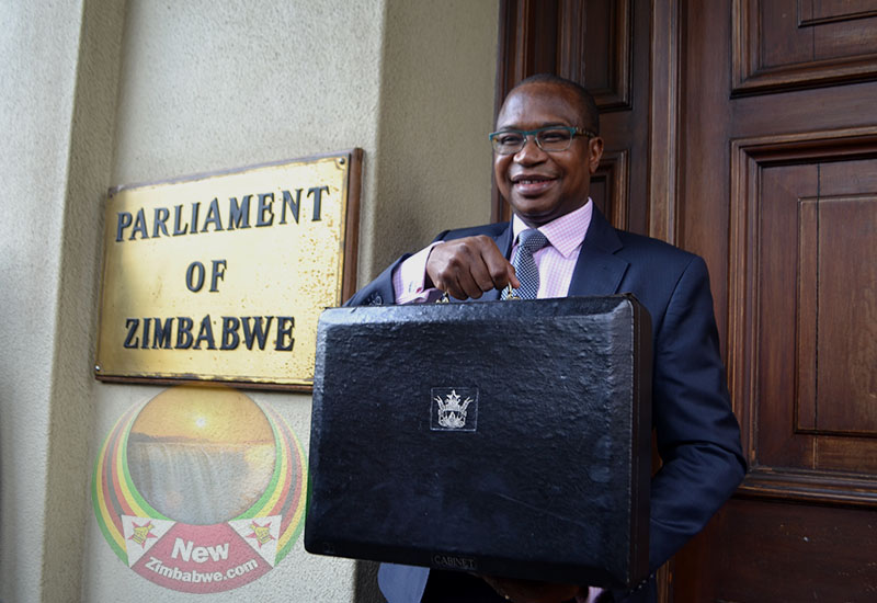 Ncube defends decision to spare top government officials' allowances from wage cuts