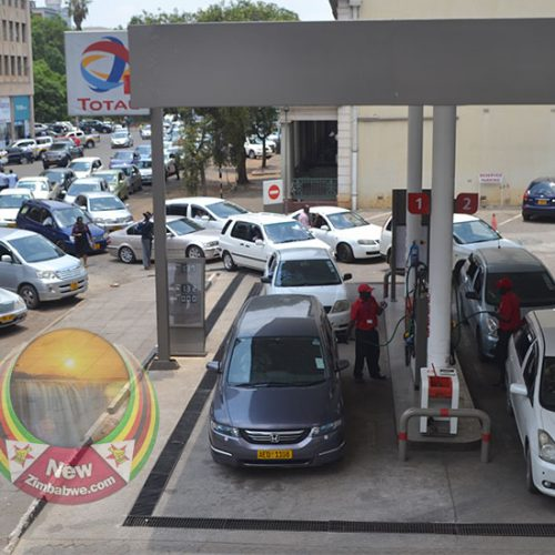Fuel Shortages RecurAs Business Returns To Normal