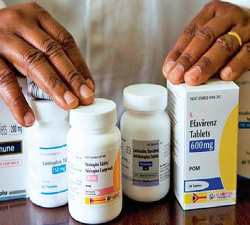 Africa hamstrung by deadly flood of fake medicine