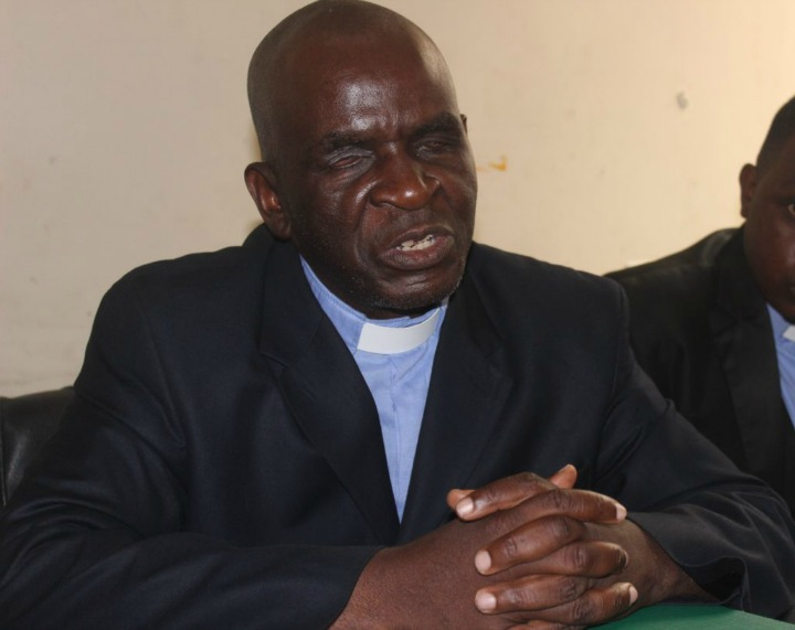 ED not safe, says top cleric who predicted Mugabe ouster