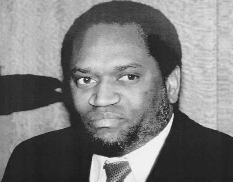 Four arrests over 1993 killing of Burundi leader