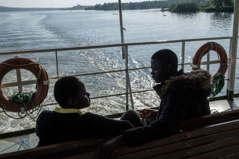Dozens feared dead as boat carrying footballers capsizes in Uganda