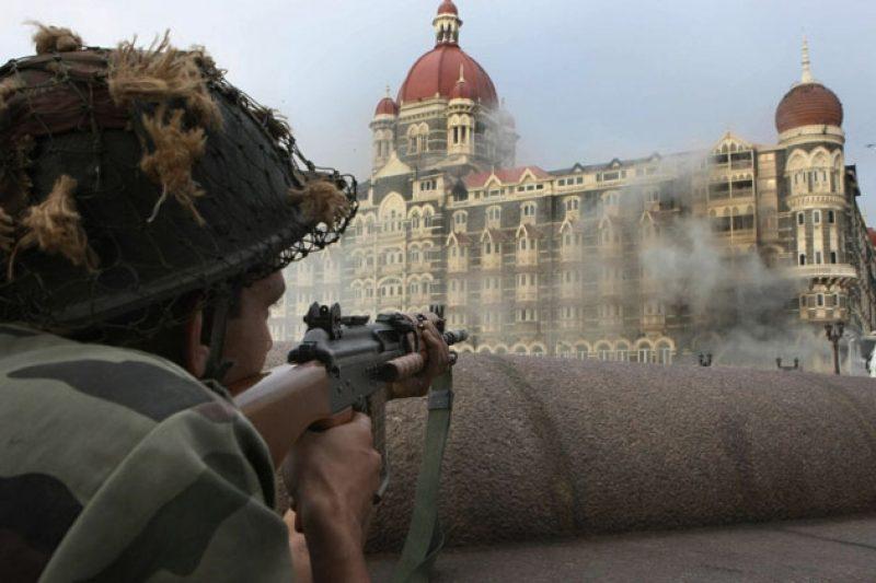 India marks 10 years since Mumbai attacks; US offers reward