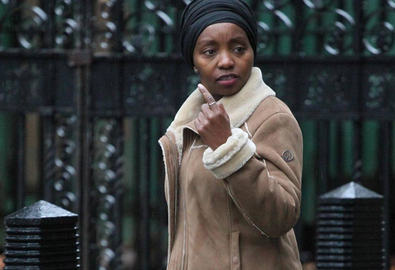 UK: Court orders 'cheat' Zim nurse to pay fiancé US$127,000; found in bed with another lover